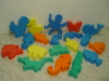 Water Toys Figures - 30 mm